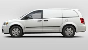 Ram Commercial Van