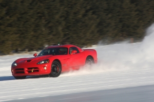 Next Generation 2012 Dodge Viper