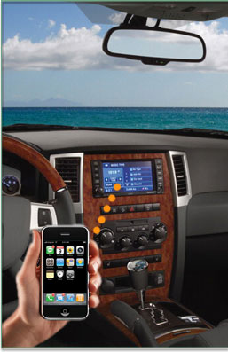 How To Pair Your Phone With Uconnect? 2011 Model Vehicles | Helfman Cars