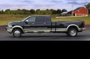 ram long hauler concept truck