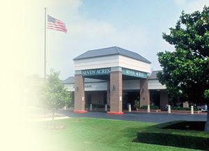 Seven Acres Senior Care Facility