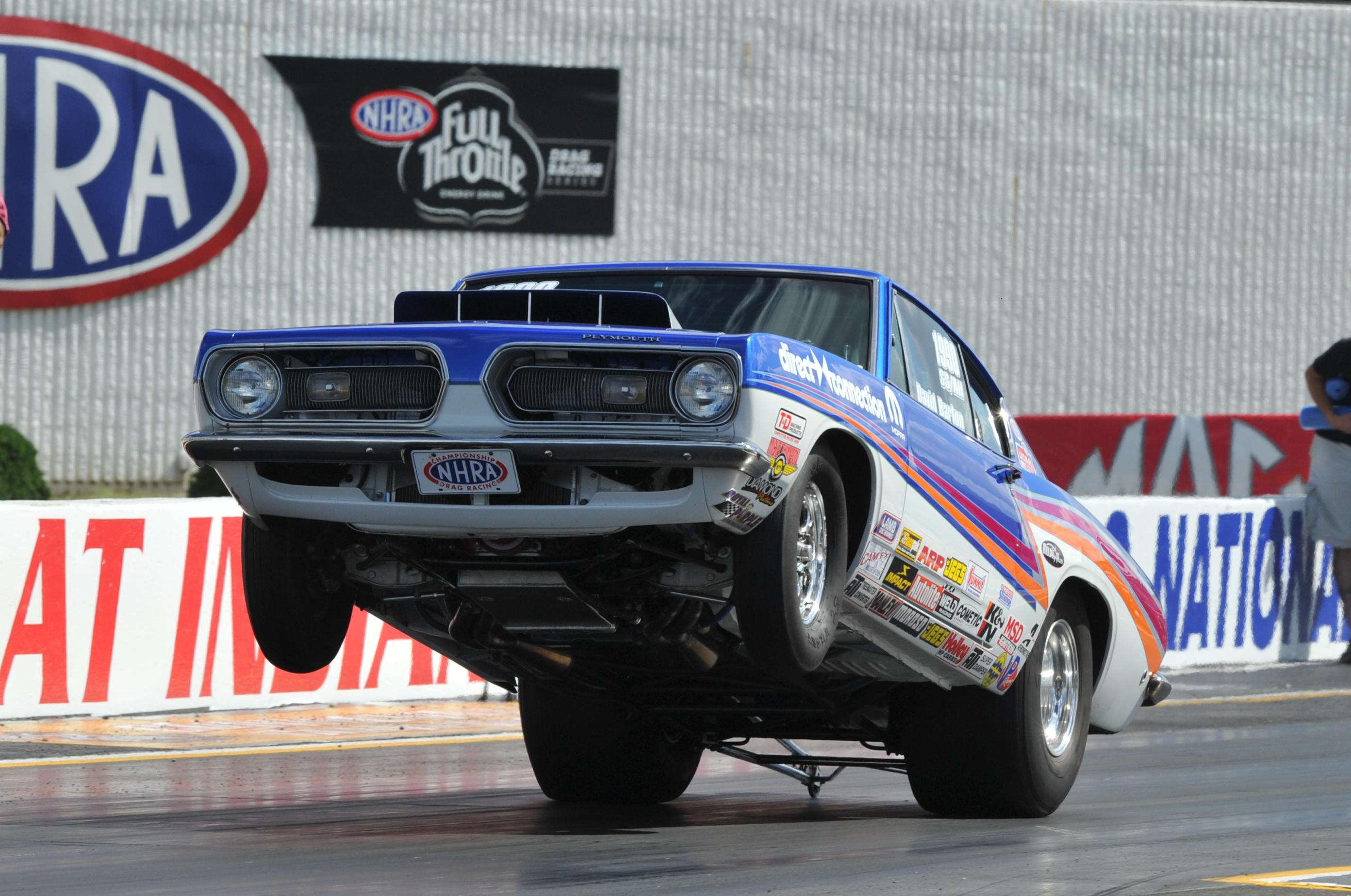 Super Stock | Helfman Cars