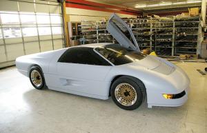 Wraith Car