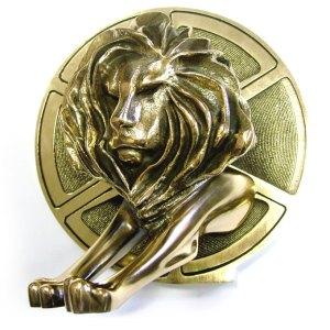 Cannes Lion Award