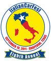 Italian Car Fest logo