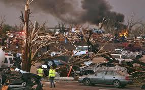 Joplin Missouri Photo - Chrysler Foundation Helping Out
