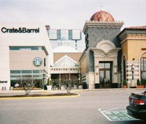 Fashion Mall Keystone