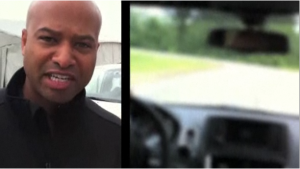 Ralph Gilles talks Man Van with AOL Auto