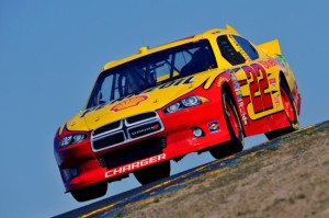 Dodge-NASCAR-KB-at-Infineon-550x365