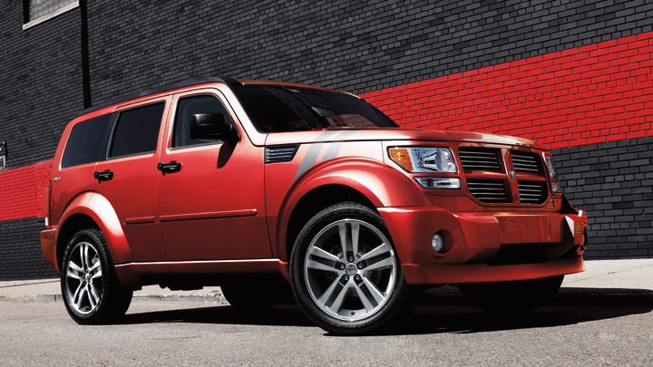 Dodge nitro may be sticking around helfman cars 2011 dodge nitro sciox Choice Image