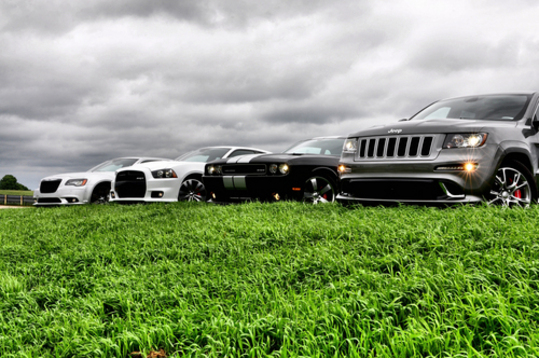 Srt helfman cars for Baraboo motors used cars