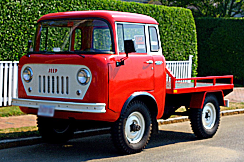 vintage jeep pedal car willys dump truck 50s for sale new. Black Bedroom Furniture Sets. Home Design Ideas